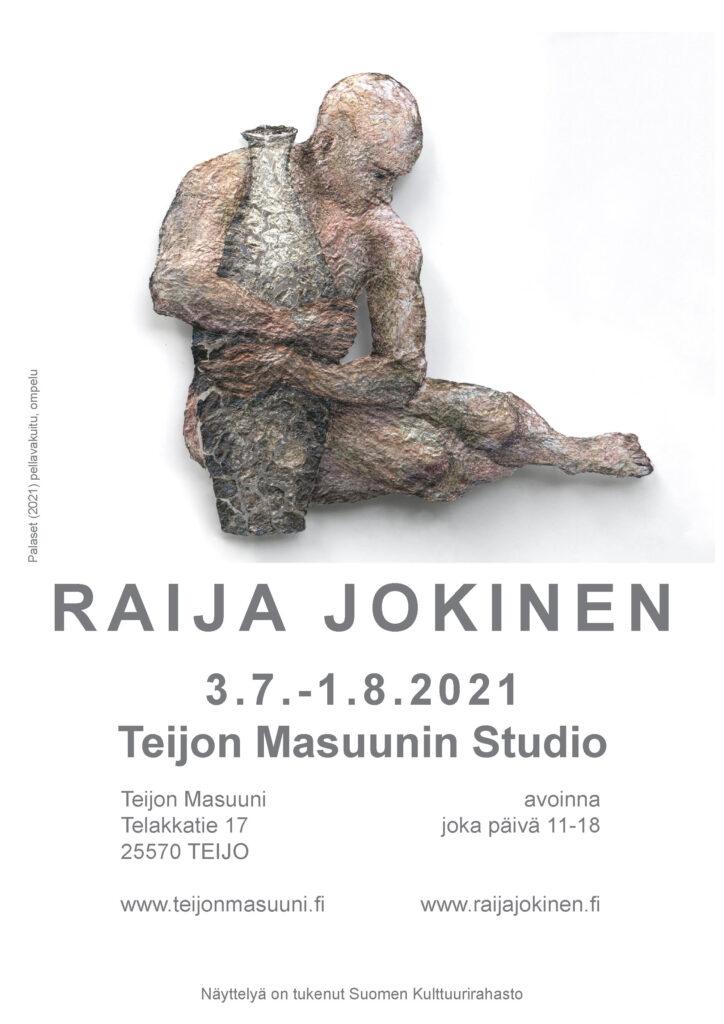 Raija Jokinen