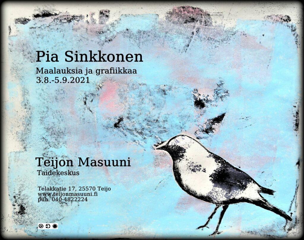 Pia Sinkkonen